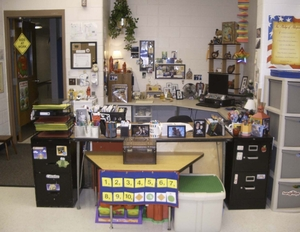 A Peek Into My Classroom Decorating Tips Free Article