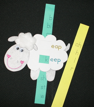 Sheep Slider